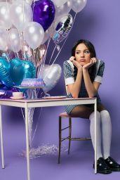 Olivia Rodrigo - SOUR Album Promo Photos 2021