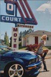 Pamela Anderson - Photoshoot 2020 (JAR)
