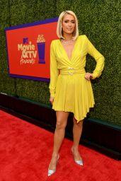 Paris Hilton – 2021 MTV Movie & TV Awards