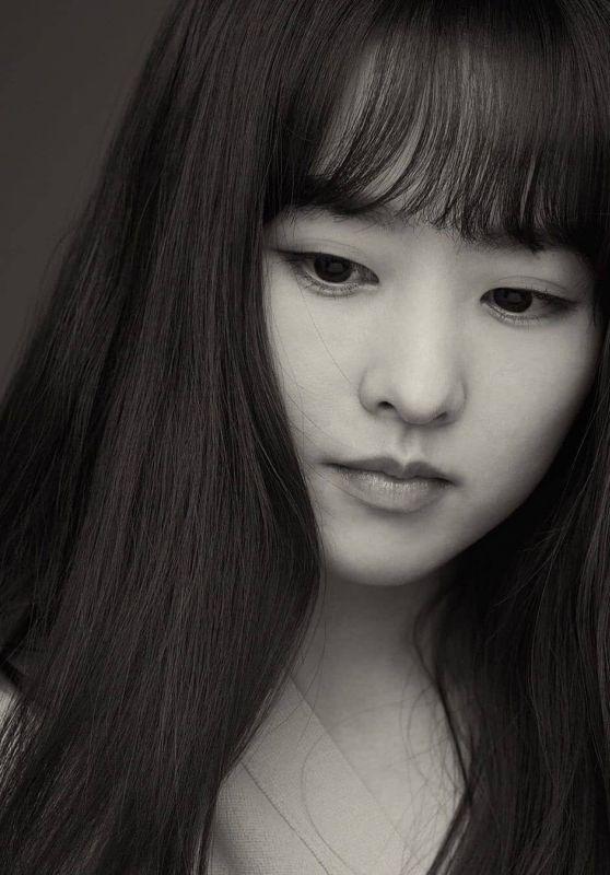 Park Bo Young – 200 Korean Actor Campaign 2021