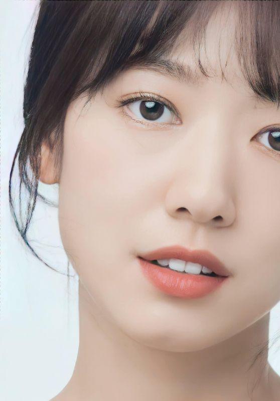 Park Shin Hye – 200 Korean Actor Campaign 2021