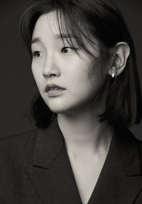 Park So Dam – 200 Korean Actor Campaign 2021