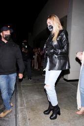 Petra Ecclestone - Catch LA in West Hollywood 05/14/2021
