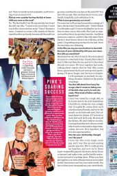 Pink - People USA 05/24/2021 Issue