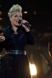 Pink – Performing Live at the 2021 Billboard Music Awards