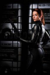 "Rachel Nichols - ""GI Joe: The Rise of Cobra"" 2009"