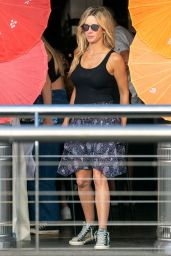 Rita Ora and Isla Fisher at China Doll in Woolloomooloo 05/01/2021