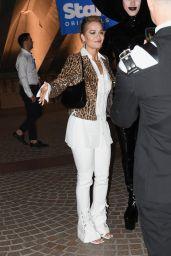 """Rita Ora and Taika Waititi - """"RuPaul"""