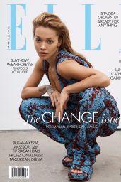 Rita Ora - ELLE Indonesia June 2021