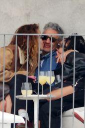 Rita Ora, Taika Waititi and Tessa Thompson - Sydney 05/23/2021