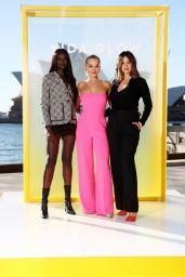 Rita Ora - Vide Glow Global Launch at Sydney Harbour in Sydney 05/17/2021