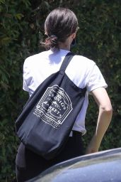 Rooney Mara - Out in West Hollywood 05/24/2021