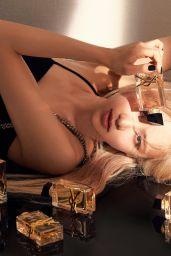 Rosé (Blackpink) - Vogue Korea x YSL May 2021