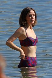 Rose Byrne in a Bikini in Sydney 05/05/2021