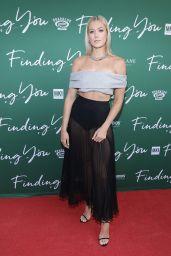 "Rose Reid - ""Finding You"" Premiere in Franklin"