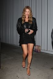 Rosie Huntington-Whiteley - Mr Chow in Los Angeles 05/29/2021
