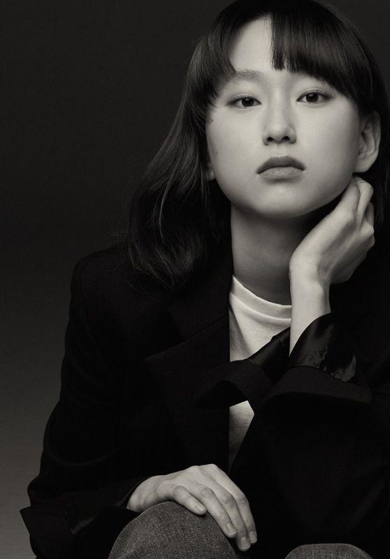 Ryu Hye Young – 200 Korean Actor Campaign 2021