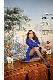 Salma Hayek - Variety Magazine May 2021