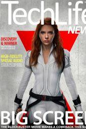 Scarlett Johansson - Techlife News 05/22/2021 Issue