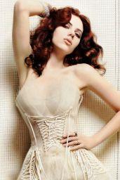 Scarlett Johansson - Vogue 2009 Photoshoot