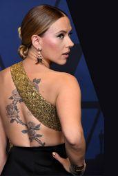 Scarlett Johansson Wallpapers (+22)