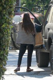 Scout Willis - Out in Los Angeles 05/18/2021