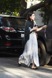 Scout Willis - Out in Los Angeles 05/28/2021