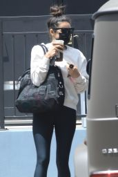 Shay Mitchell - Out in Beverly Hills 05/08/2021