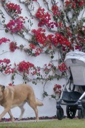 Shay Mitchell - Out in Los Feliz 05/16/2021