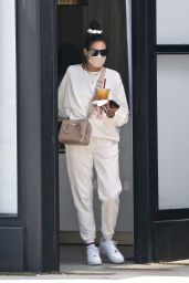 Shay Mitchell - Out in West Hollywood 05/14/2021
