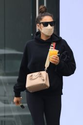 Shay Mitchell - Out in West Hollywood 05/17/2021
