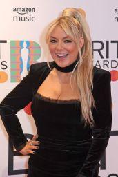 Sheridan Smith – BRIT Awards 2021
