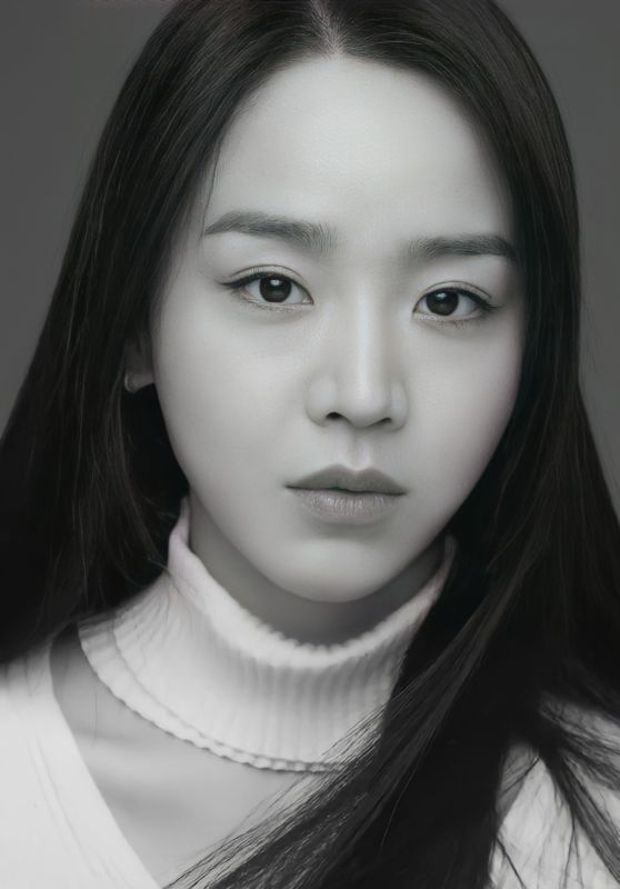 Shin Hae Sun – 200 Korean Actor Campaign 2021