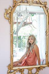 Sicily Rose - Teen Alist Magazine May 2021