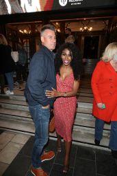 "Sinnita – ""Here Come The Boys"" Press Night in London"
