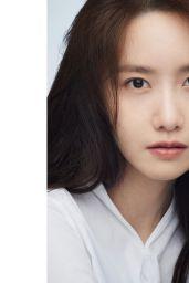 SNSD Yoona – 200 Korean Actor Campaign 2021