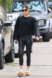 Sofia Boutella - Out in Los Angeles 05/10/2021