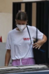 Sofia Richie - Out in Los Angeles 05/26/2021