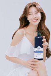 Sojin - Dr. Seed Korea 2021