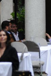 Soleil Sorge - Out in Milan 05/05/2021