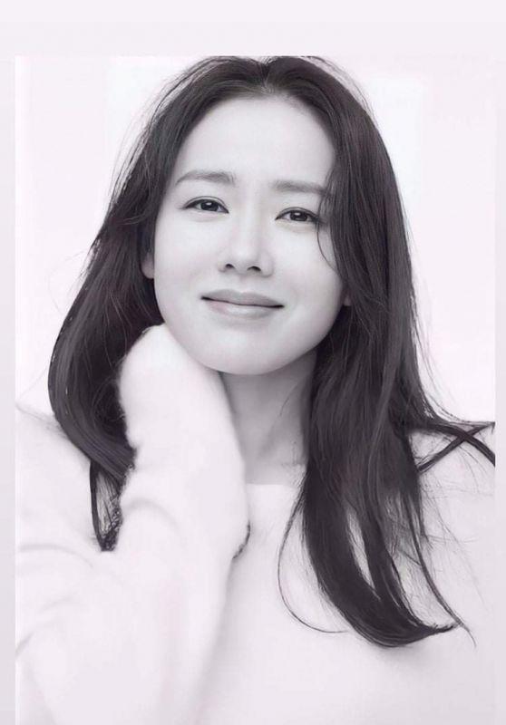Son Ye Jin – 200 Korean Actor Campaign 2021