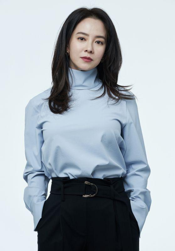 Song Ji Hyo – 200 Korean Actor Campaign 2021
