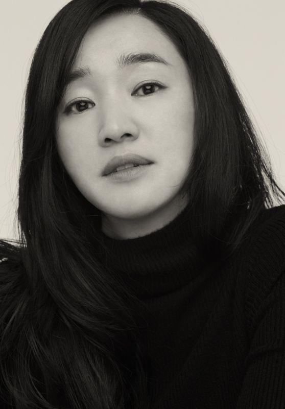 Soo Ae – 200 Korean Actor Campaign 2021