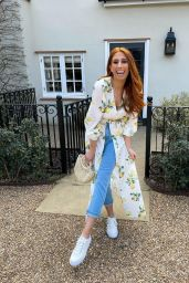 Stacey Solomon - In The Style May 2021