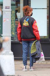 Susan Sarandon - Out in New York 05/09/2021