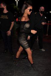 Sydney Chase at Hustler Club in Las Vegas 05/07/2021