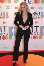 Tallia Storm – BRIT Awards 2021
