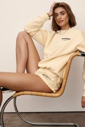 Taylor Hill - Sporty & Rich Spring Summer 2021