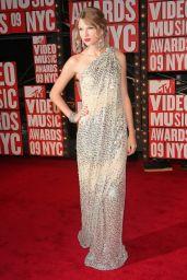 Taylor Swift - 2009 MTV Video Music Awards