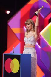 Taylor Swift – BRIT Awards 2021